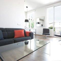 Апартаменты Arago312 Apartments комната для гостей фото 2