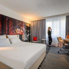 Отель Novotel Koln City Кёльн комната для гостей фото 3