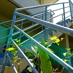 Отель Inn of Nabee HAMABE Центр Окинавы детские мероприятия