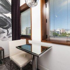 Отель UR Palacio Avenida - Adults Only Испания, Пальма-де-Майорка - отзывы, цены и фото номеров - забронировать отель UR Palacio Avenida - Adults Only онлайн комната для гостей фото 4
