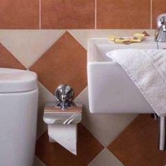 Hotel Ruta Del Poniente ванная
