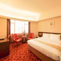 Grand Dragon Hotel комната для гостей фото 5
