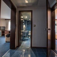 Отель Park Hotel ex. Best Western Park Hotel Болгария, Варна - отзывы, цены и фото номеров - забронировать отель Park Hotel ex. Best Western Park Hotel онлайн интерьер отеля