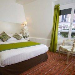 Отель Villa Des Ambassadeurs Франция, Париж - 1 отзыв об отеле, цены и фото номеров - забронировать отель Villa Des Ambassadeurs онлайн комната для гостей фото 4