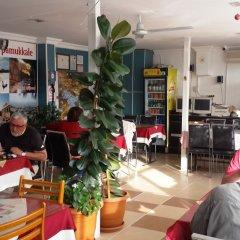 Aspawa Hotel Турция, Памуккале - отзывы, цены и фото номеров - забронировать отель Aspawa Hotel онлайн интерьер отеля фото 3
