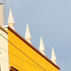 Casa Alebrijes Gay Hotel Гвадалахара приотельная территория