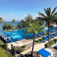 Отель Hyatt Regency Phuket Resort Таиланд, Камала Бич - 1 отзыв об отеле, цены и фото номеров - забронировать отель Hyatt Regency Phuket Resort онлайн бассейн фото 2