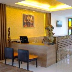 The Perfect Boutique Hotel интерьер отеля фото 3
