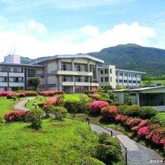 Отель San Ai Kogen Япония, Минамиогуни - отзывы, цены и фото номеров - забронировать отель San Ai Kogen онлайн фото 8