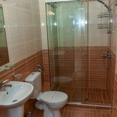 Отель OLYMP Apartcomplex Свети Влас ванная