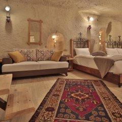 Fosil Cave Hotel Турция, Ургуп - отзывы, цены и фото номеров - забронировать отель Fosil Cave Hotel онлайн интерьер отеля
