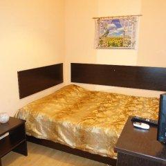 Хостел Бабушка Хаус Стандартный номер с различными типами кроватей фото 19