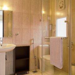 Отель Shaligram Hotel Непал, Лалитпур - отзывы, цены и фото номеров - забронировать отель Shaligram Hotel онлайн ванная