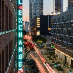 Отель Freehand Los Angeles США, Лос-Анджелес - отзывы, цены и фото номеров - забронировать отель Freehand Los Angeles онлайн фото 3