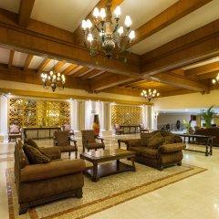 Отель Royal Solaris Los Cabos & Spa интерьер отеля