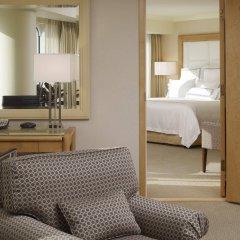 Отель Pan Pacific Vancouver Канада, Ванкувер - отзывы, цены и фото номеров - забронировать отель Pan Pacific Vancouver онлайн комната для гостей фото 4