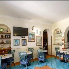 Отель Palazzo Vingius Минори гостиничный бар