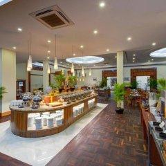Отель Sokha Beach Resort Камбоджа, Сиануквиль - отзывы, цены и фото номеров - забронировать отель Sokha Beach Resort онлайн питание фото 2