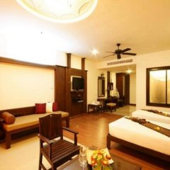 Отель Ramada by Wyndham Aonang Krabi комната для гостей фото 2