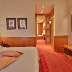 Отель Best Western Hotel Cappello D'Oro Италия, Бергамо - 2 отзыва об отеле, цены и фото номеров - забронировать отель Best Western Hotel Cappello D'Oro онлайн комната для гостей фото 2