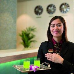 Отель Savoy Central Hotel Apartments ОАЭ, Дубай - 3 отзыва об отеле, цены и фото номеров - забронировать отель Savoy Central Hotel Apartments онлайн интерьер отеля фото 3