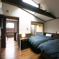 Отель Ryokan Yufusan Хидзи комната для гостей