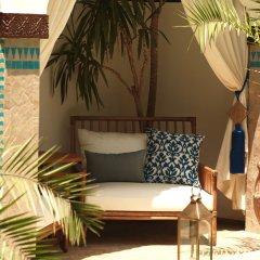 Отель Riad Dar Alfarah Марокко, Марракеш - отзывы, цены и фото номеров - забронировать отель Riad Dar Alfarah онлайн комната для гостей