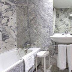 Hotel Silken Torre Garden ванная