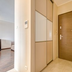 Апартаменты Dom & House - Apartments Aquarius интерьер отеля