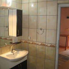 Ugur Pansiyon Çirali Турция, Кемер - отзывы, цены и фото номеров - забронировать отель Ugur Pansiyon Çirali онлайн ванная фото 2