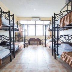 Отель Speak Easy Home Таиланд, Бангкок - отзывы, цены и фото номеров - забронировать отель Speak Easy Home онлайн комната для гостей фото 4