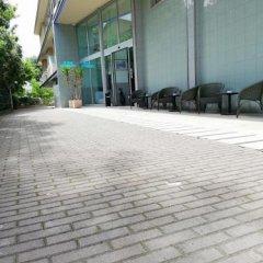 Hotel Concordia Римини парковка