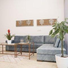Апарт-Отель Zin D Home Alemdağ комната для гостей фото 2