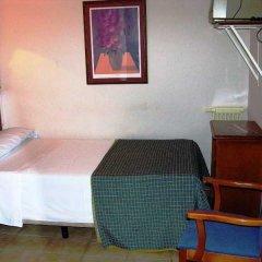 Отель Montecarlo удобства в номере