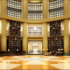 Отель Hyatt Regency Fukuoka Хаката