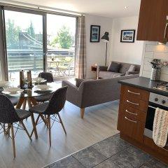 Отель Glasgow Central Apartments Великобритания, Глазго - отзывы, цены и фото номеров - забронировать отель Glasgow Central Apartments онлайн в номере