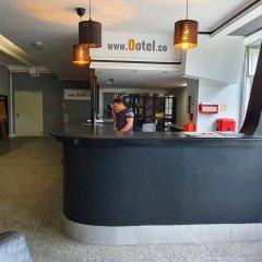 AapHotel - Hotel & Hostel интерьер отеля