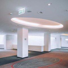Отель Vienna House Andel´s Berlin Германия, Берлин - 8 отзывов об отеле, цены и фото номеров - забронировать отель Vienna House Andel´s Berlin онлайн парковка