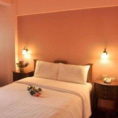 Отель Sourire@Rattanakosin Island Таиланд, Бангкок - 4 отзыва об отеле, цены и фото номеров - забронировать отель Sourire@Rattanakosin Island онлайн комната для гостей фото 2