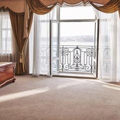 Гостиница Золотое Кольцо Кострома балкон