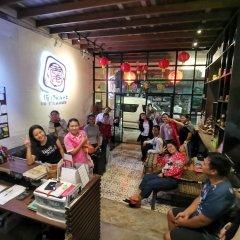 Ai Phuket Hostel детские мероприятия