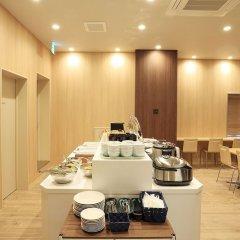 Отель Smile Hakata Ekimae Хаката помещение для мероприятий фото 2