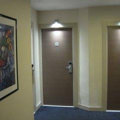Отель Carlton интерьер отеля фото 2