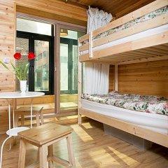 Отель Cheongdam Guest House комната для гостей фото 5