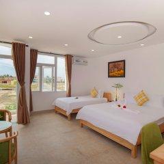 Отель Yellow Daisy Villa комната для гостей фото 5