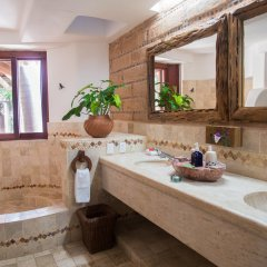 Отель Villa El Ensueño by La Casa Que Canta ванная