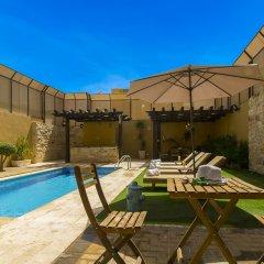 Отель Villa Naya Branch 1 Couple Paradise Иордания, Солт - отзывы, цены и фото номеров - забронировать отель Villa Naya Branch 1 Couple Paradise онлайн фото 3