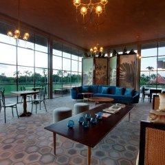 Отель Victoria Resort Golf & Beach интерьер отеля фото 2