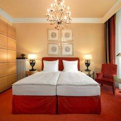 Romantik Hotel das Smolka комната для гостей фото 3
