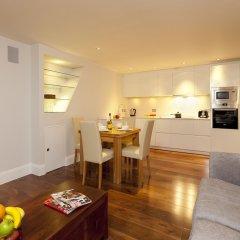Отель SACO Bloomsbury - Tavistock Place комната для гостей фото 3